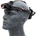 Ledlenser H14R.2 Stirnlampe Box