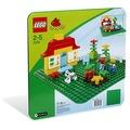 LEGO® DUPLO® 2304 Große Bauplatte, grün