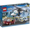 LEGO® City 60138 Rasante Verfolgungsjagd
