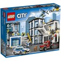 LEGO® City 60141 Polizeiwache