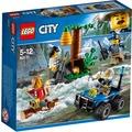LEGO® City 60171 Verfolgung durch die Berge