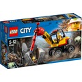 LEGO® City 60185 Power-Spalter für den Bergbau