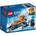 LEGO® City 60190 Arktis-Eisgleiter