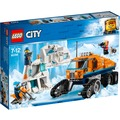 LEGO® City 60194 Arktis-Erkundungstruck