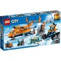 LEGO® City 60196 Arktis-Versorgungsflugzeug