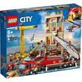 LEGO® City 60216 Feuerwehr in der Stadt