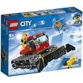 LEGO® City 60222 Pistenraupe