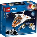 LEGO® City 60224 Satelliten-Wartungsmission