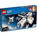 LEGO® City 60227 Mond Raumstation