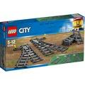 LEGO® City 60238 Weichen