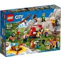 LEGO® City Town 60202 Stadtbewohner – Outdoor-Abenteuer