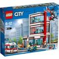 LEGO® City Town 60204 LEGO® City Krankenhaus