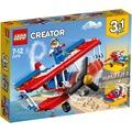 LEGO® Creator 31076 Tollkühner Flieger