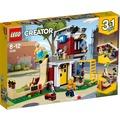 LEGO® Creator 31081 Umbaubares Freizeitzentrum