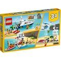 LEGO® Creator 31083 Abenteuer auf der Yacht