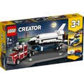 LEGO® Creator 31091 Transporter für Space Shuttle