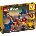 LEGO® Creator 31102 Feuerdrache