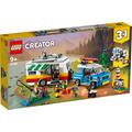 LEGO® Creator 31108 Campingurlaub