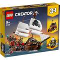 LEGO® Creator 31109 Piratenschiff
