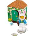 LEGO® Creator 5005249 Osterhasenhütte