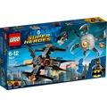 LEGO® DC Comics Super Heroes 76111 Batman™: Brother Eye™ Gefangennahme