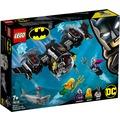 LEGO® DC Comics Super Heroes 76116 Batman™ im Bat-U-Boot