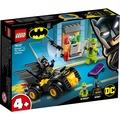 LEGO® DC Comics Super Heroes 76137 Batman™ vs. der Raub des Riddler™
