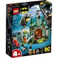 LEGO® DC Comics Super Heroes 76138 Joker™ auf der Flucht und Batman™