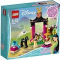 LEGO® Disney 41151 Mulans Training