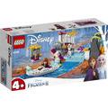 LEGO® Disney Frozen 41165 Annas Kanufahrt