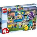 LEGO® Disney Pixar Toy Story 4 10770 Buzz & Woodys Jahrmarktspaß!
