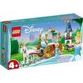 LEGO® Disney Princess™ 41159 Cinderellas Kutsche