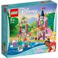 LEGO® Disney Princess™ 41162 Jubiläumsfeier der Prinzessinnen