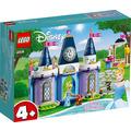 LEGO® Disney Princess 43178 Cinderellas Schlossfest