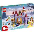LEGO® Disney Princess™ 43180 Belles winterliches Schloss
