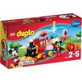 LEGO® DUPLO® 10597 Geburtstagsparade