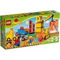 LEGO® DUPLO® 10813 Große Baustelle