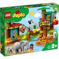 LEGO® DUPLO® 10906 Baumhaus im Dschungel