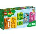 LEGO® DUPLO® Creative Play 10885 Mein erstes Tierpuzzle