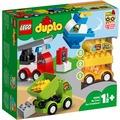 LEGO® DUPLO® Creative Play 10886 Meine ersten Fahrzeuge