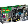 LEGO® DUPLO® DC Comics 10919 Bathöhle