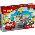 LEGO® DUPLO® & Disney Cars™ 10857 Piston-Cup-Rennen
