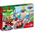 LEGO® DUPLO® & Disney Cars™ 10924 Lightning McQueens großes Rennen