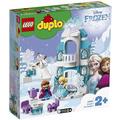 LEGO® DUPLO® Disney Princess 10899 Elsas Eispalast