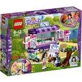 LEGO® Friends 41332 Emmas rollender Kunstkiosk