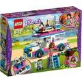 LEGO® Friends 41333 Olivias Rettungsfahrzeug