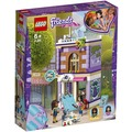 LEGO® Friends 41365 Emmas Künstlerstudio