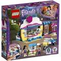 LEGO® Friends 41366 Olivias Cupcake-Café