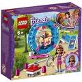 LEGO® Friends 41383 Olivias Hamster-Spielplatz
