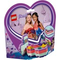 LEGO® Friends 41385 Emmas sommerliche Herzbox